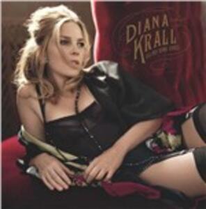 Glad Rag Doll - CD Audio di Diana Krall