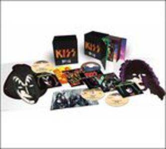 The Casablanca Singles 1974-1982 - CD Audio Singolo di Kiss
