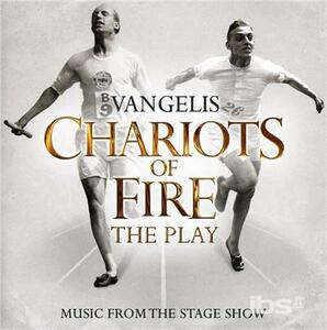 Chariots Of Fire: The Play - CD Audio di Vangelis