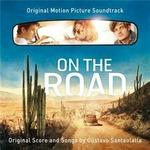 Cover CD Colonna sonora On the Road