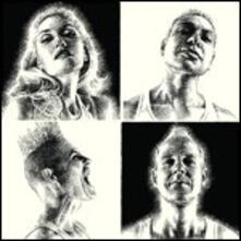 Push and Shove - CD Audio di No Doubt