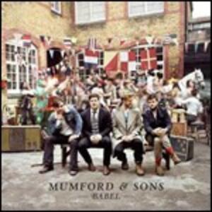 Babel - Vinile LP di Mumford & Sons