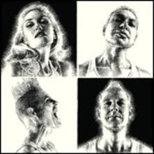 Push and Shove (Deluxe Edition) - CD Audio di No Doubt