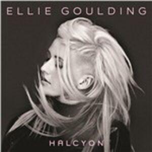 Foto Cover di Halcyon, CD di Ellie Goulding, prodotto da Polydor