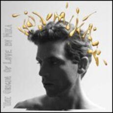 CD The Origin of Love Mika