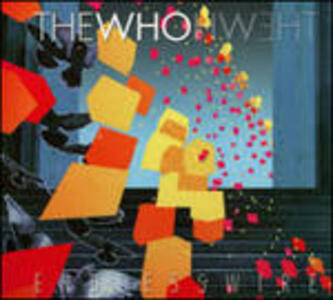 Endless Wire - Vinile LP di Who