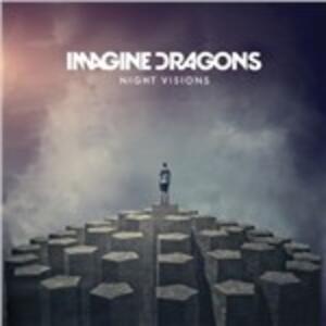 Night Visions - Vinile LP di Imagine Dragons
