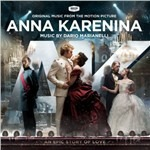 Cover CD Colonna sonora Anna Karenina