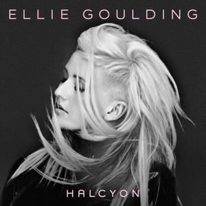 CD Halcyon di Ellie Goulding
