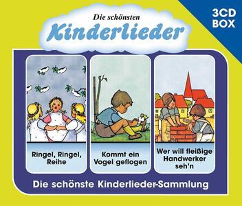 Die Schonsten Kinder 2 - CD Audio
