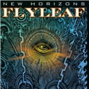 New Horizons - CD Audio di Flyleaf