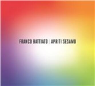 Apriti sesamo - CD Audio di Franco Battiato
