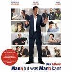 Cover della colonna sonora del film Mann Tut Was Mann Kann