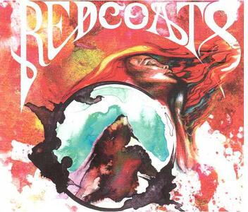 Redcoats - Vinile LP di Redcoats