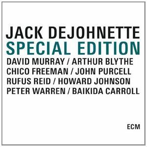 Special Edition - CD Audio di Jack DeJohnette