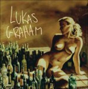 Lukas Graham - CD Audio di Lukas Graham