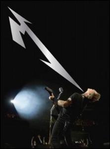 Film Metallica. Quebec Magnetic