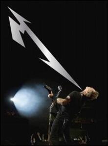 Metallica. Quebec Magnetic - Blu-ray
