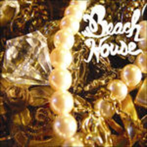 Beach House - Vinile LP + CD Audio di Beach House