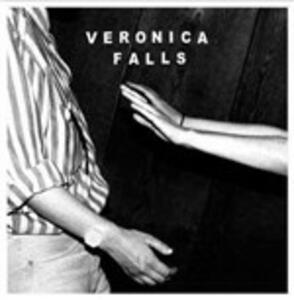 Waiting for Something to Happen - Vinile LP di Veronica Falls
