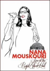 Film Nana Mouskouri. Live At The Royal Albert Hall