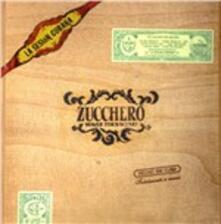 La sesión cubana (Deluxe Limited Edition) - Vinile LP + CD Audio + DVD di Zucchero