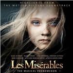 Cover della colonna sonora del film Les Misérables