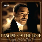 Cover CD Dancing on the Edge