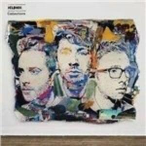 Collections - Vinile LP di Delphic