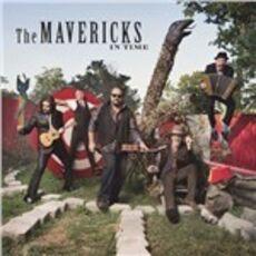 CD In Time Mavericks