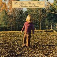 Brothers and Sisters - Vinile LP di Allman Brothers Band