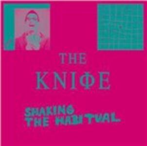 Shaking the Habitual - CD Audio di Knife