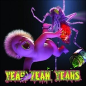 Mosquito - Vinile LP di Yeah Yeah Yeahs