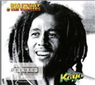 Kaya - CD Audio di Bob Marley,Wailers