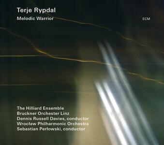 Melodic Warrior - CD Audio di Terje Rypdal