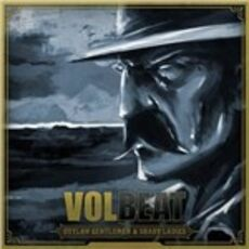 CD Outlaw Gentlemen and Shady Ladies Volbeat