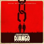 Cover CD Colonna sonora Django Unchained