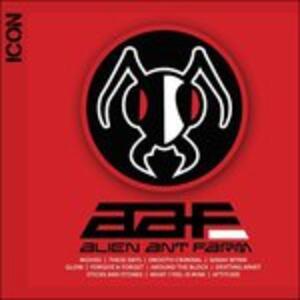 Icon - CD Audio di Alien Ant Farm