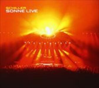 Sonne Live - CD Audio di Schiller