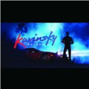 CD Outrun di Kavinsky