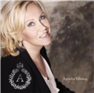 A - CD Audio di Agnetha Fältskog