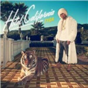 Hotel California - CD Audio di Tyga