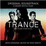 Cover CD Colonna sonora In Trance
