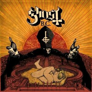 Infestissuman - Vinile LP di Ghost BC
