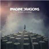 CD Night Visions Imagine Dragons