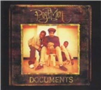 Documents - CD Audio di Postmen