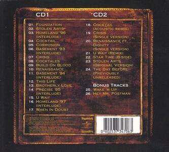 Documents - CD Audio di Postmen - 2