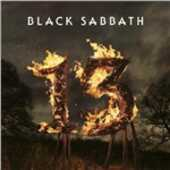 Vinile 13 Black Sabbath