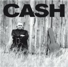 Unchained - CD Audio di Johnny Cash
