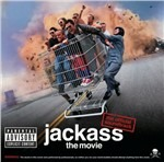 Cover CD Jackass: The Movie